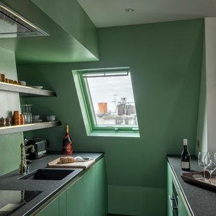 Rénovation Complète  150m² avec terrasse - Paris 9