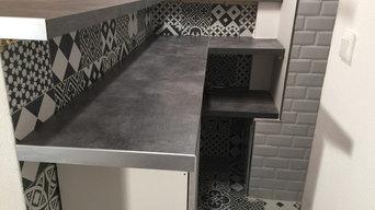 Rénovation complète appartement 2 pièces 30 M2