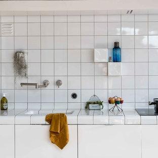 Rénovation complète d'un 80m² - Paris 10