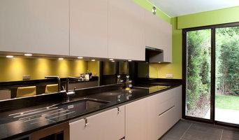 Rénovation complète d'un appartement de 96m2