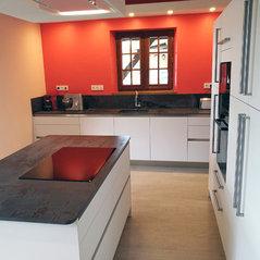 Inova Cuisine France Campagnac Les Quercy Fr 24550