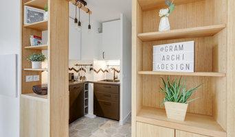 Rénovation cuisine & salle de bain Sartrouville
