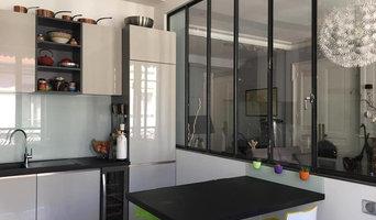 Rénovation cuisine lyon 6ème