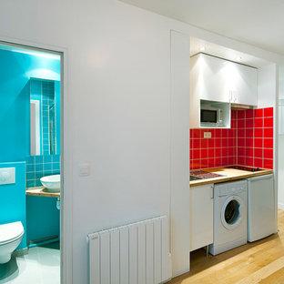 Rénovation d'appartement à Paris-10e-2
