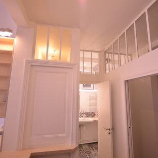 Rénovation d'appartement à Paris-9e
