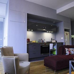 Rénovation d un appartement canut à Lyon