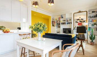 Rénovation d'un appartement Haussmanien