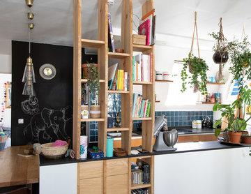 Rénovation d'un appartement qui chante le sud - Projet Phillipe