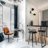 Visite Privée : Un archi aménage un studio pour son fils étudiant