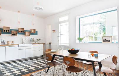 La maison idéale de Géraldine, créatrice du blog beautyarchi