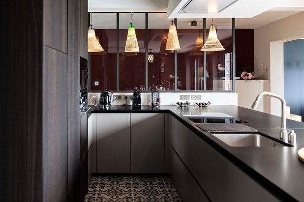 Кухня by Octant Design
