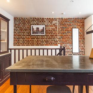 Rénovation : duplex pour location meublée - Paris XVII