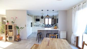 Rénovation/Extension d'une maison d'habitation