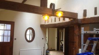 Rénovation intérieur -AVANT-