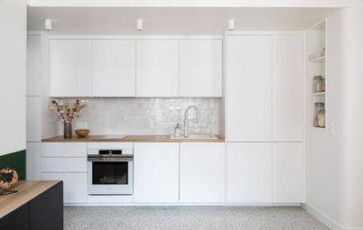 Visite Privée : Rénovation moderne et ultra-soignée d'un 44 m2