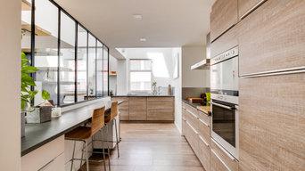 Rénovation totale d'un appartement