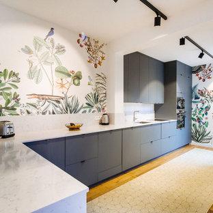 Saint-Cloud - Maison familiale pratique et colorée