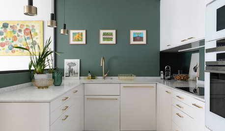 Design Ideas to Steal from Your Favourite Kitchen Photos