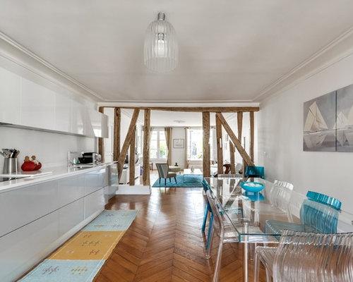 appartement parisien d coration classique