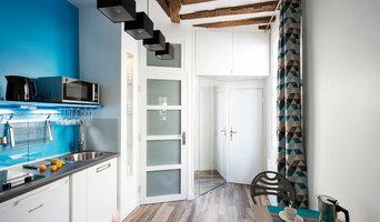 Studio - Petite cuisine