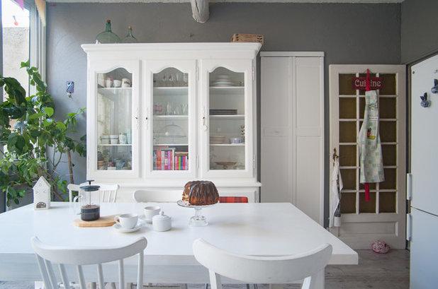 11 astuces pour meubler une r sidence secondaire moindre co t. Black Bedroom Furniture Sets. Home Design Ideas
