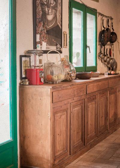 Restaurer Table Vigneronne