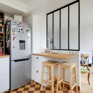 Transformation d'un appartement à Clichy