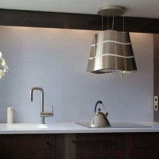 Transformation d'un appartement sur 2 étages en un loft chaleureux &fonctionnel