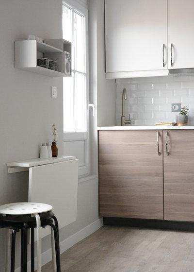 Modern Küche by Insides