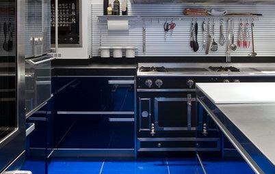 Quel sol choisir pour une cuisine fonctionnelle et facile d'entretien ?