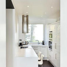Contemporary Kitchen by a-sh