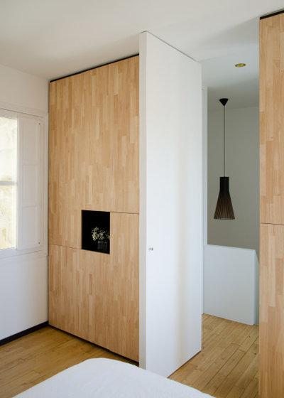 コンテンポラリー キッチン by Martins Afonso atelier de design