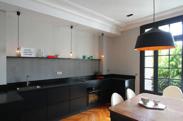 Pavimento in Cucina, Tanti Spunti per Scegliere Quello Giusto