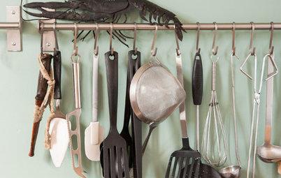 I 7 Utensili di Base che Tutti Dovrebbero Avere in Cucina