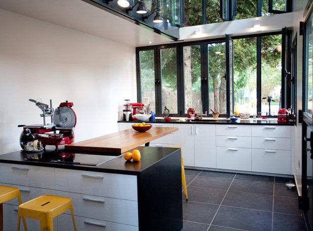 Retour en images sur 10 cuisines exceptionnelles for Atelier de cuisine bruxelles