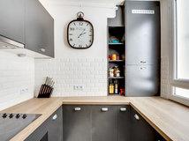 Kleine Küche: 13 Ideen für die Gestaltung