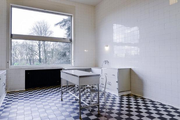 architekturikone: ozeandampfer oder burg? die villa cavrois von 1932, Hause ideen