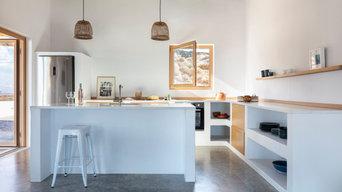 Villa de 280 m² à Sifnos