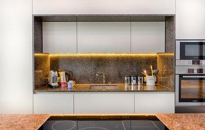 Conseils de pro : Comment utiliser les LED en cuisine ?