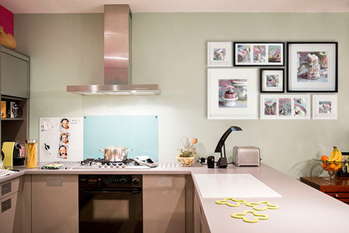 kitchen wall decor ideas, pictures, remodel and decor,Modern Kitchen Wall Decor,Kitchen ideas