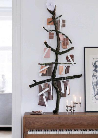 Skandinavisch Wohnbereich by Gaia Brandt