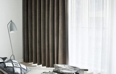 Gardineksperten: 3 ting du skal vide om nye gardiner