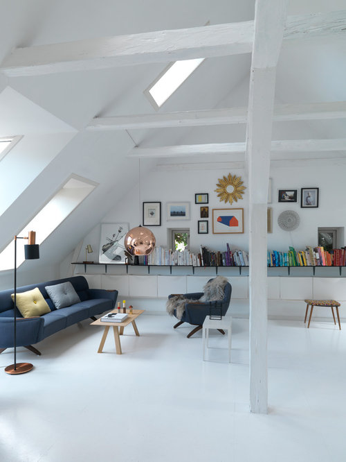 Scandinavian living room design ideas renovations photos for Room design kapiti