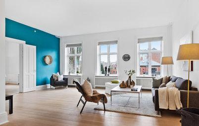共働き家族のための、家事シェアできる住まいの作り方【玄関~リビング篇】