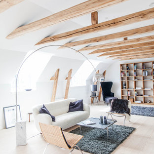 Full penthouse installation, Copenhagen