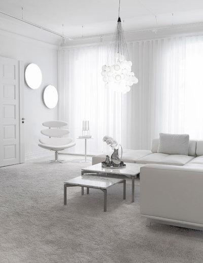 Living Room by Erik Jørgensen