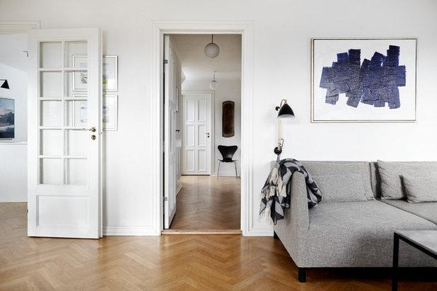 Nórdico Salón by Mia Mortensen Photography