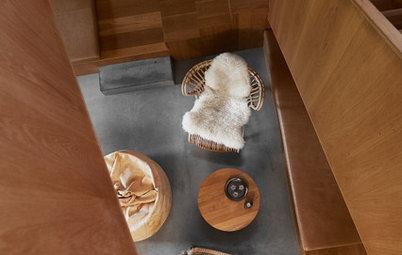 Architecture : Cette maison joue avec la lumière et l'espace