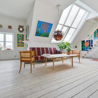 Kunstnerhjem på Frederiksberg