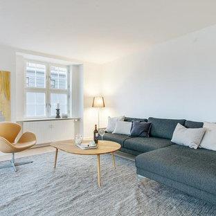 Luxury apartment in Copenhagen
